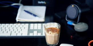 Verminderte Leistungsfähigkeit im Büroalltag