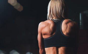 Mit Krafttraining zu mehr Muskeln und Gesundheit