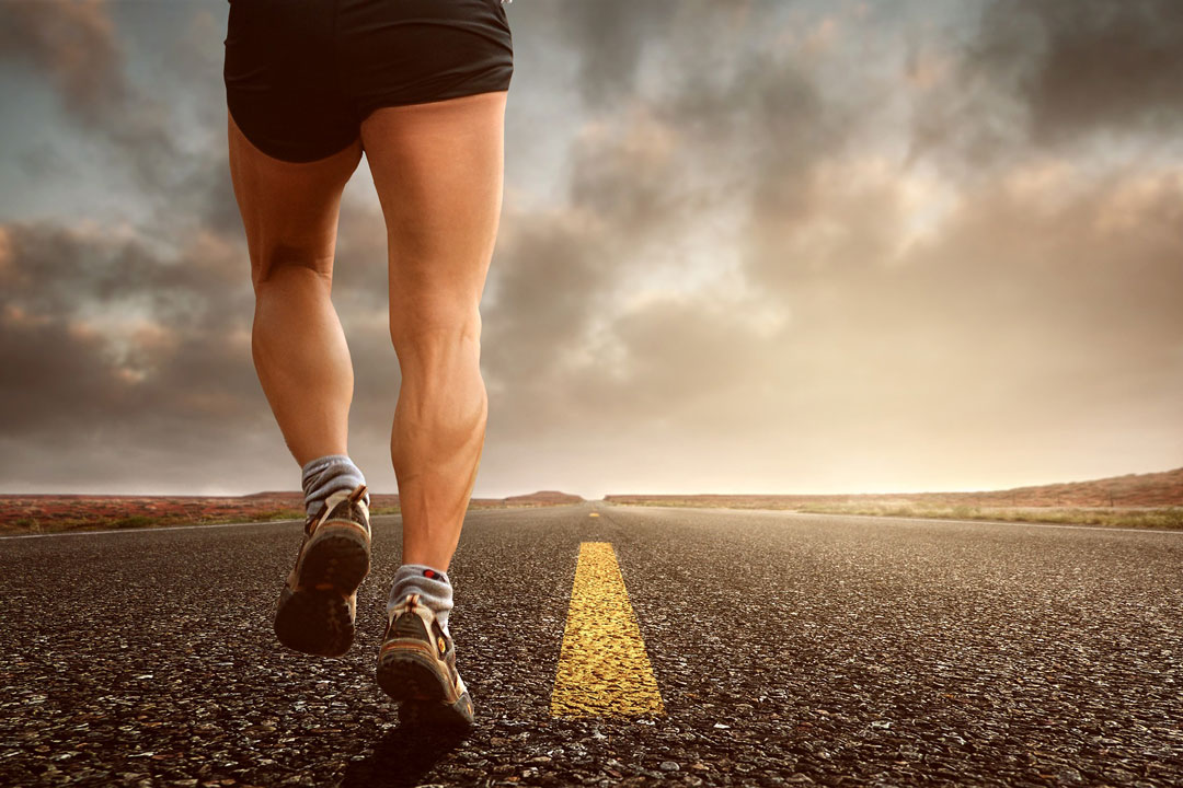 Die tägliche Motivation für Bewegung kann ganz schön anspruchsvoll sein.