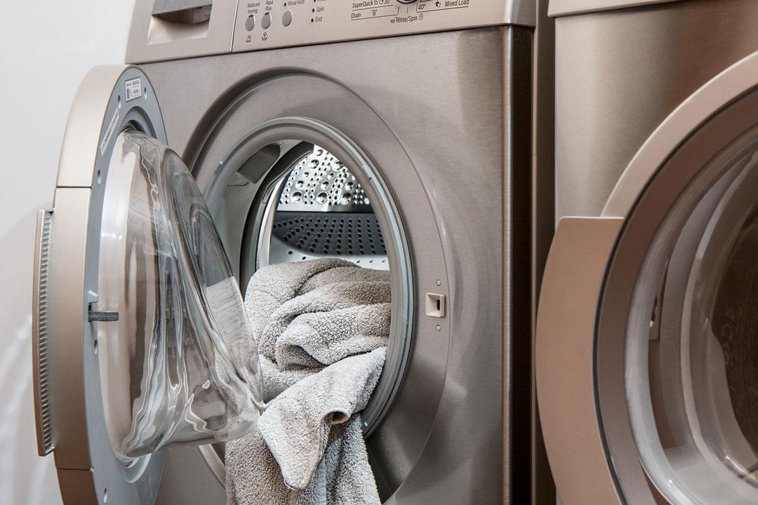 Sofern Sie Ihre Arbeitskleidung selbst waschen, können Sie die hierdurch entstandenen Kosten der Waschmaschinenläufe schätzen.