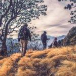 Start in die diesjährige Wandersaison: Was Sie vor Ihren Touren beachten sollten