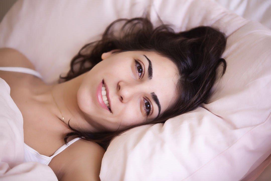 Gut schlafen, ausgeruht aufwachen und tagsüber leistungsfähiger sein