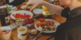 Gesunde Ernährung ist vielseitig und schmeckt