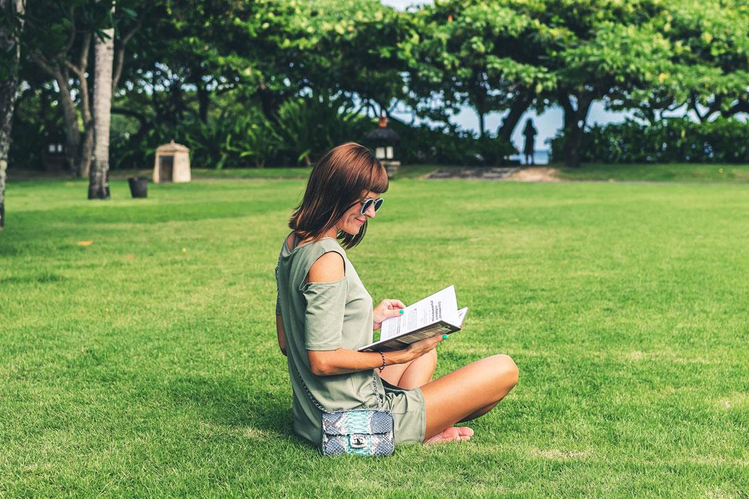 Betroffene müssen lernen, eine Strategie zur Stressbewältigung zu finden