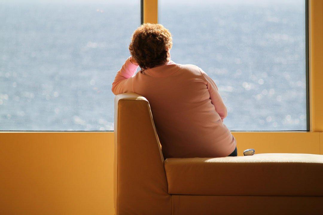 Keine Motivation zum Abnehmen kann Depressionen verursachen