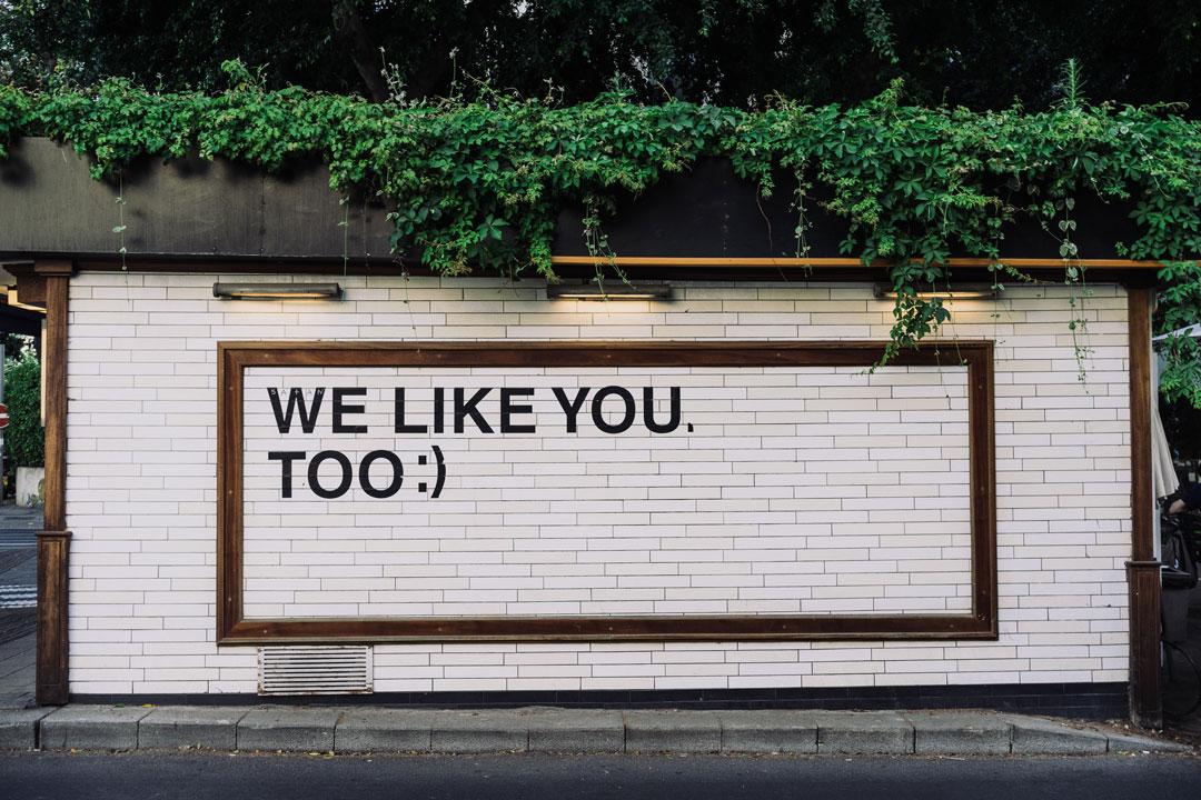 Social Media nutzt eine Schwäche in der menschlichen Psyche aus.