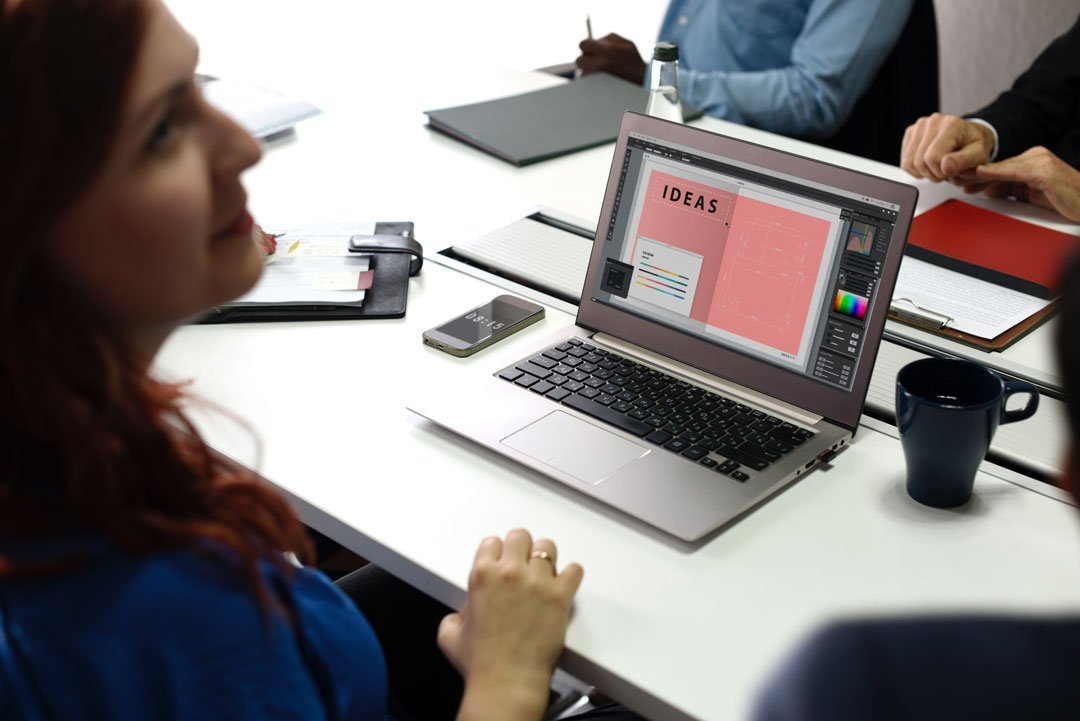Health Clienting für Marketingassistentin