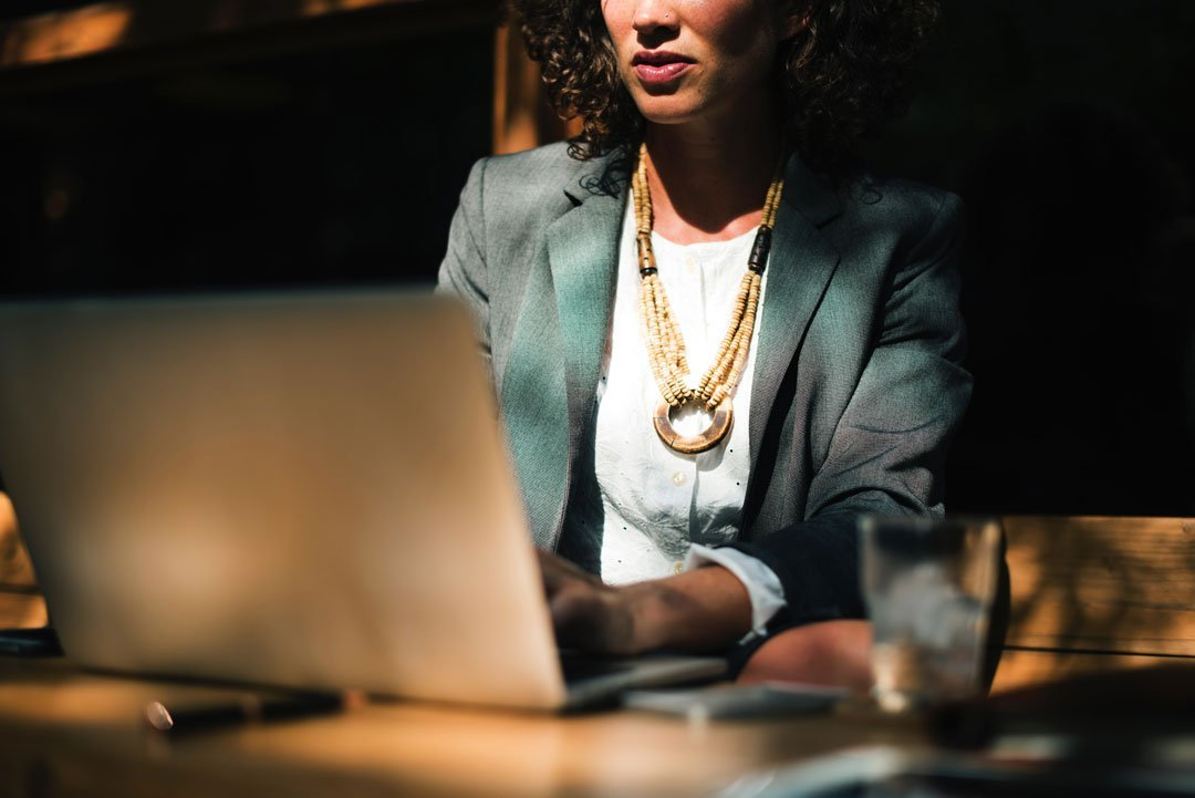 Health Clienting Senior-Projektleiterin.