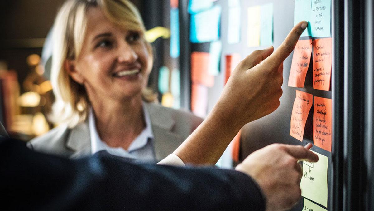 Diese 3 Methoden steigern die Kreativität am Arbeitsplatz