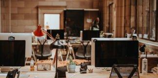 Arbeiten im Start-up: Fluch oder Segen?