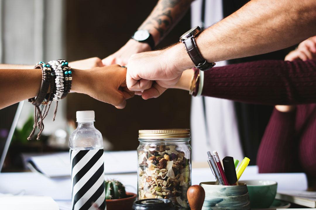 Erfolgsfaktor Teamwork