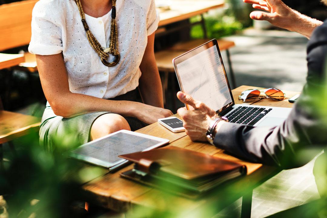 Exakte Beschreibungen von Anforderungen und Aufgaben, sind im Start-up wichtig.