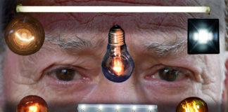 Ist künstliches Licht eine Gefahr für die Augen?