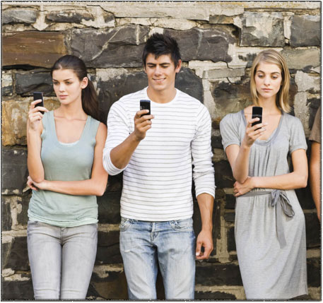 Die Generation Z ist zielstrebig, will nicht kontrolliert oder fremdgesteuert werden.