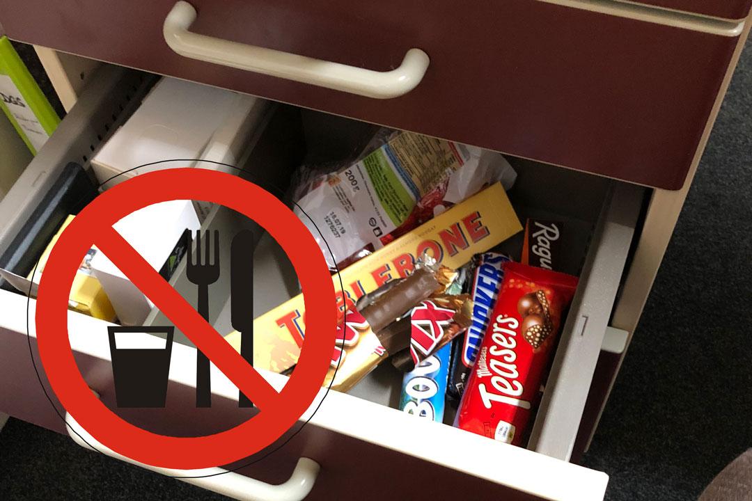 Heute ist es für viele«normal», zwischendurch zu essen: Im Büro schnell einen Schoko-Riegel, unterwegs schnell zum Bäcker. Wenn wir dies Zwischenmahlzeiten weglassen, stellt unser Stoffwechsel um und wir nehmen ab.