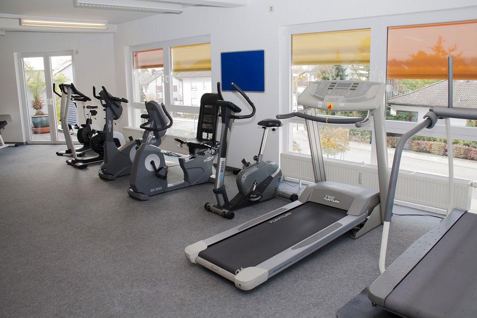 Neben der Fitness-Angebotspalette wird auch eine entsprechend große Preisspanne erwartet.