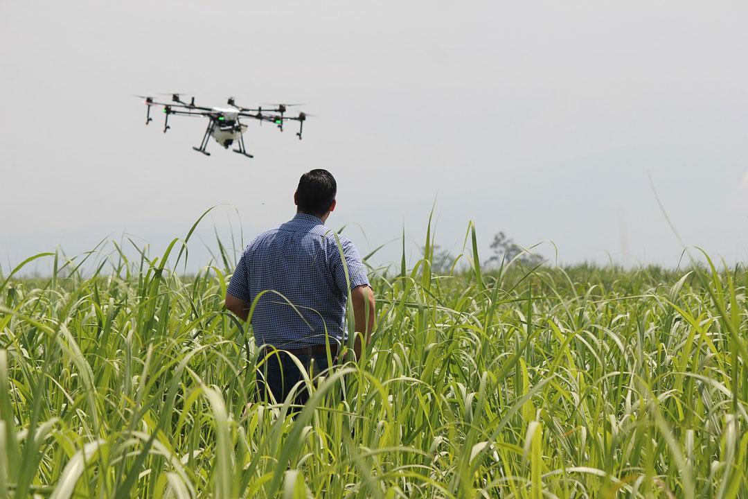 Landwirte sind Vorreiter der Digitalisierung in Deutschland