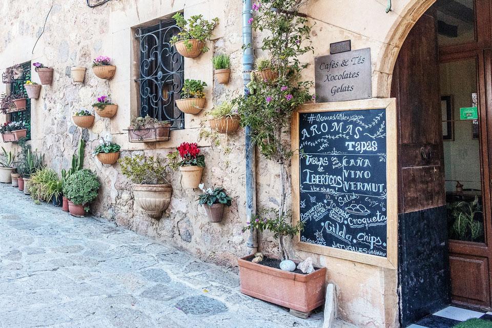 Eine rein kulinarische Reise auf die Balearen ist immer lohnenswert