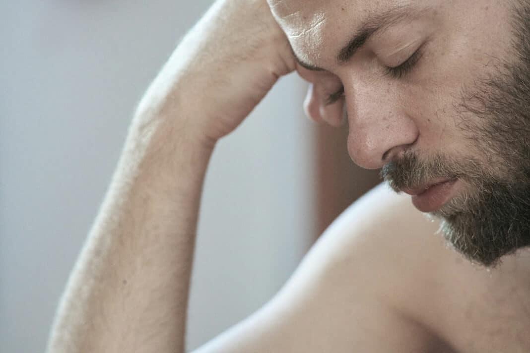 Schlafstörungen und innere Unruhe bekämpfen