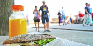 Ernährung, Bewegung, Verhalten bei Übergewicht