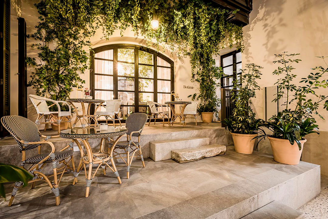 Neue Hotels Auf Mallorca Eines Schoner Als Das Andere Mypfadfinder