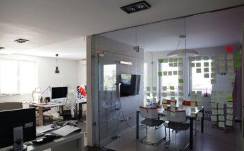 Sick Building Syndrom - Wenn das Büro krank macht.