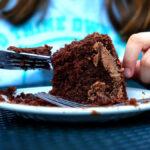 Mit einem grossen Stück Kuchen kann man Heisshunger nicht stoppen