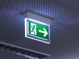 Digitalisierung im Brandschutz im Gebäudeinnern