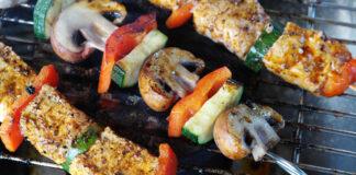 Genussvoll abnehmen oder Diät mit Verzicht auf dem Grill