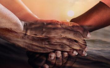 Helfende Hände bei der Herzenssache Mensch