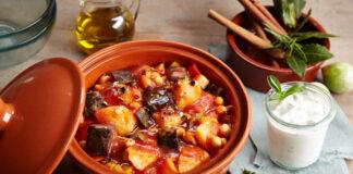 Orientalische Rezepte mit Kartoffeln