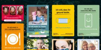 Postkarten-Sujets zum kostenlos versenden